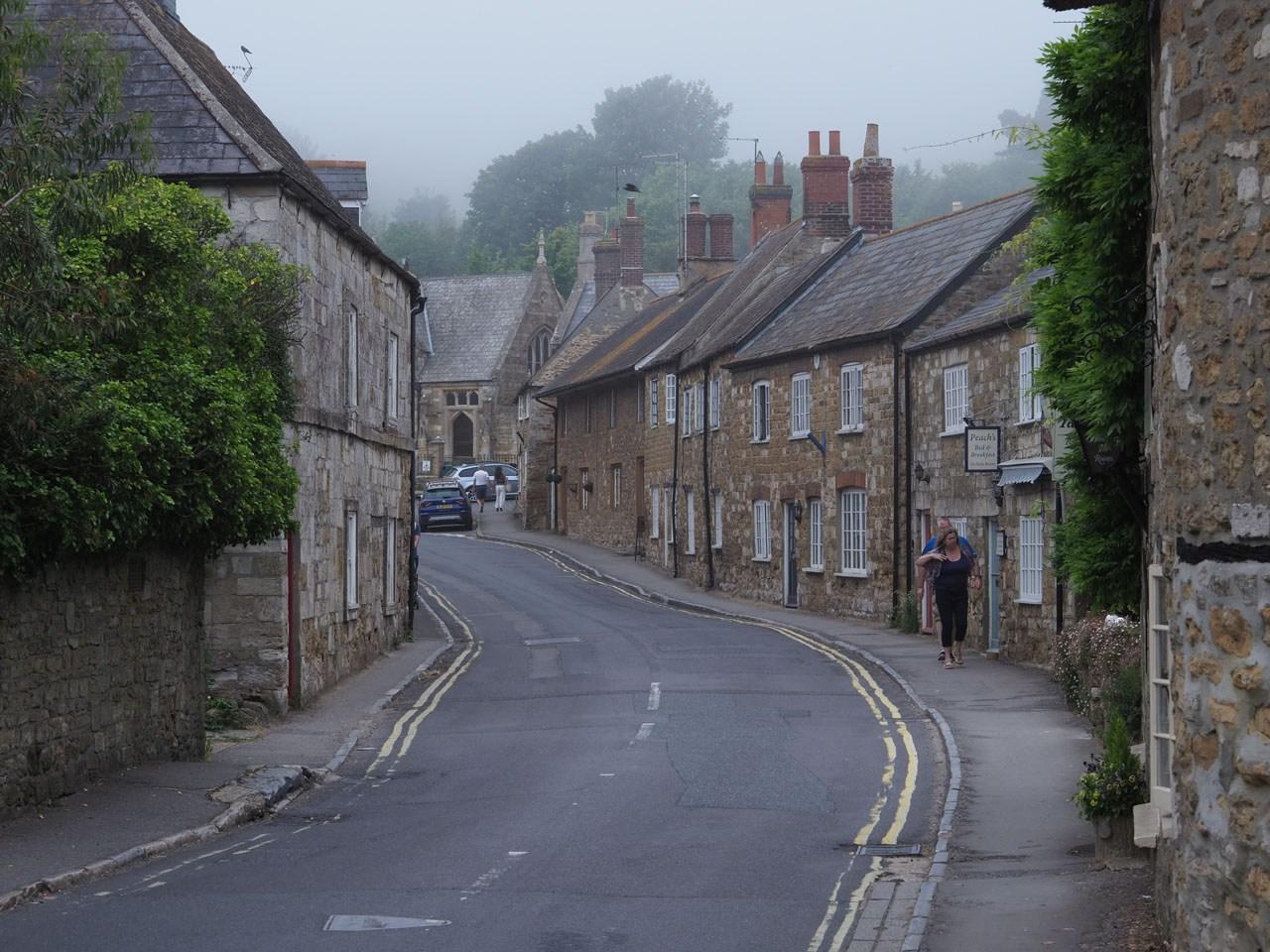 Abbotsbury