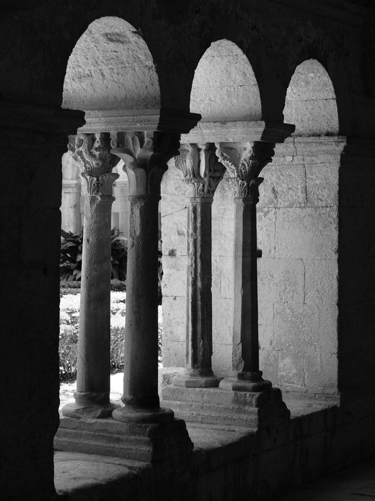 Saint-Paul-de-Mausole