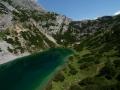 lake Silberkarsee