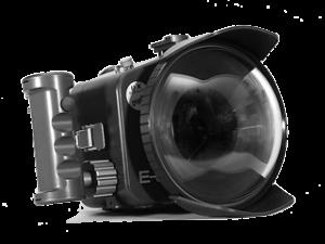 Olympus E-5 Unterwassergehäuse