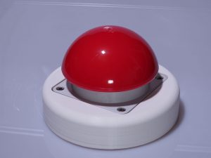 Bluetooth LE Buzzer