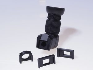 Angle Finder Adapter for Olympus