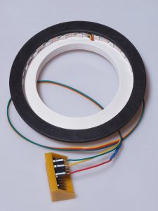 LED Ring 20SR