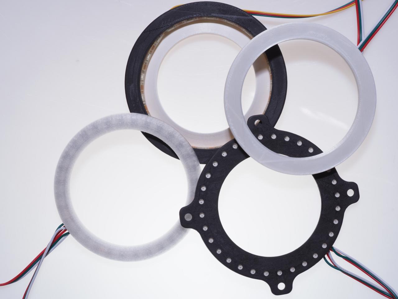 LED Ringe