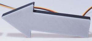 LED Pfeil Arrow36DD